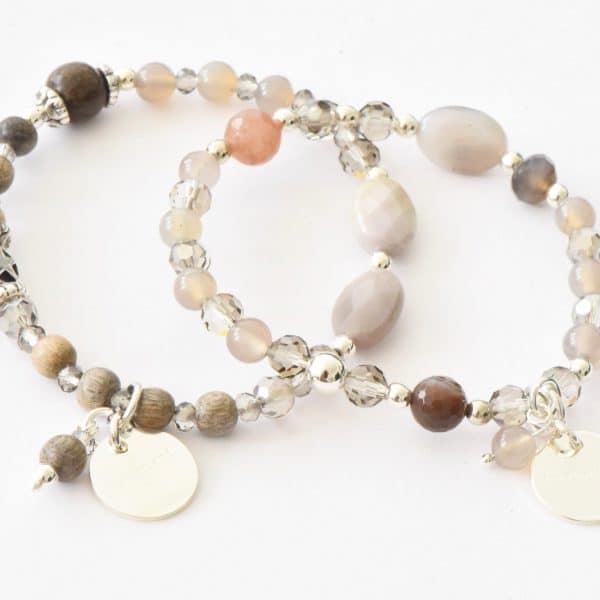 Naturstein Armbänder